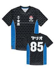 Nintendo - Super Mario Sports Jersey Men's T-shirt
