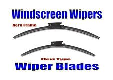 Windscreen Wipers Wiper Blades For Renault Megane CC 2009-2016