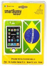 Gelhülle für IPhone3 Brasilien Flagge Fahne für iPhone 3 Handyschutz NEU
