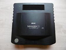 NEO GEO CD 0883 - WORKING - NeoGeo Jap - SNK - Body Only - Console Seule