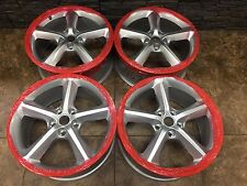 Saturn Sky & MALIBU 18 Inch OEM WHEELS RIMS  Original 2015 2016 7067 SET OF 4