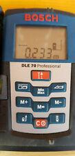 Metro Laser Bosh Professional DLE 70