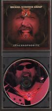 MICHAEL SCHENKER GROUP: ARACHNOPHOBIAC CD HARD ROCK SCORPIONS UFO OUT OF PRINT