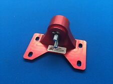 Billet Uprated Poly Diff Mount For Ford Sierra & Escort Cosworth Group A In Red
