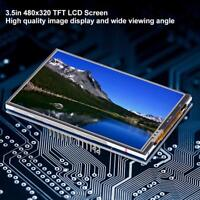 """3.5"""" TFT LCD Display Module 480x320 for Arduino & MEGA 2560 Board & Touch Panel"""