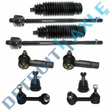New 10pc Complete Front Suspension Kit for Infiniti i30 i35 Nissan Maxima