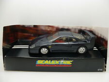 Scalextric C195 Ferrari F40, como nuevo sin usar coche y en caja