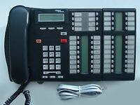 BT Meridian Norstar T7316E & T24 KIM CAP Phone Telephone - Inc VAT & Warranty