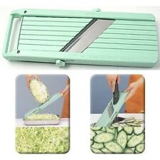 Japanese Slicer  Vegetable Fruit Mandoline Cutter Kitchen Food Slicers New
