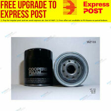 Wesfil Oil Filter WZ133 fits Jaguar XJ 12 5.3,3.6,5.3 H.E.,5.3 V12 ,5.3 V12 S