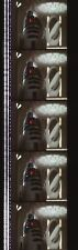 Star Wars Return of the Jedi 35mm Film Cell strip Rare e14