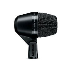 Shure PGA52-LC  PG ALTA Cardioid Dynamic Kick Drum Microphone without Cable