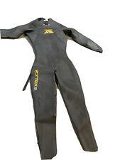 Women's XTERRA wetsuit size Medium Small