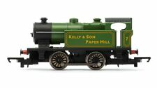 Hornby R3496 0-4-0 'Kelly & Son' Tank Locomotive 7 New & Boxed - Tracked 48 Post