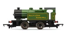 0-4-0 Loco 'kelly & son Papeterie' - Hornby R3496 040 Kelly Paper Mill Railroad
