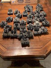 Warhammer 40k astra militarum baneblade macharius vanquisher forgeworld leman