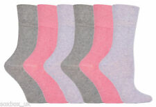 Machine Washable Everyday Floral 4-11 Socks for Women