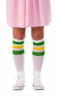 Rubies Stranger Things Eleven Knee High Socks Halloween Costume Accessory 200013