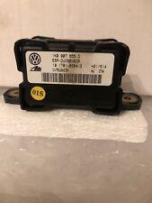VW GOLF GTI  MK5 04-08 YAW RATE SENSOR 1K0907655D
