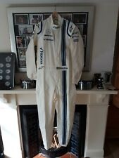 F1 Williams Felipe Massa Promo Race Suit