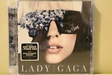 Lady Gaga - The Fame Enhanced CD Royal Mail 1st Class FAST & FREE
