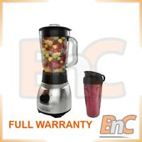 Blender Cup RUSSELL HOBBS stainless steel 2in1 Sports + 1 bottle 600W Smoothie