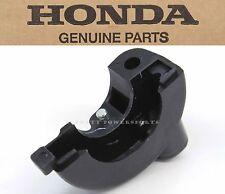 New Genuine Honda Throttle Housing Bracket 1997-2012 CRF70 XR70 EZ90 NB50 #V182