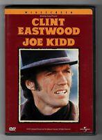 Joe Kidd (DVD, 1998)