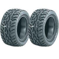 "Pro-Line 1071-00 Dirt Hawg I 2.2"" M2 All Terrain Buggy Tires Rear (2)"