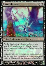 Bitterblossom // Foil // NM // JR: Promos // engl. // Magic the Gathering