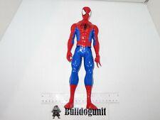 "2013 Marvel Spectacular Spiderman 12"" Figure Titan Hero Toy"