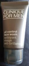 .Clinique for men - Oil control face wash for men 50ml