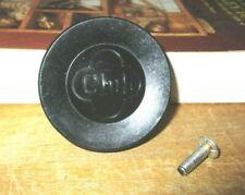 "Vintage CLUB ALUMINUM  Replacement KNOB   2""  Pan / Pot  Original  with Screw"