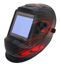 Welder Fantasy Knight 3037 Auto Darkening Welding Helmet Mask Grinding Mode