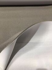 "Foam upholstery Sew 1/2"" craft Padding W/Scrim Backing 60"" Automotive yard"