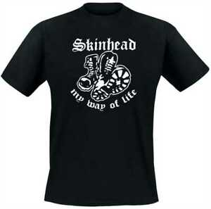 Skinhead - Way of Life, T-Shirt