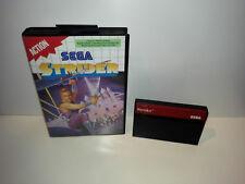 Strider für Sega Master System OVP (ohne Anleitung)