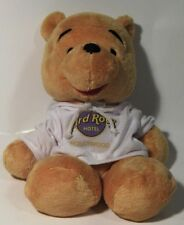 Disney -   Super Soft Plush **Pooh** from Winnie the Pooh --Hardrock hoodie