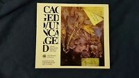CAGE JOHN  ARTISTI VARI - UNCAGED. CD DIGIPACK EDITION