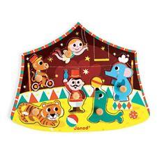 Janod Puzzle Cirque des Etoiles