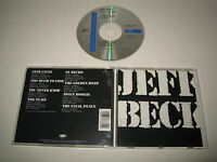 Jeff Beck / There and Back (Epic/477781 2)CD Album