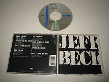 JEFF BECK/IL AND RÉTRO(EPIC/477781 2)CD ALBUM