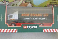 Corgi 59508 Scania Short Wheelbase Lorry  Eddie Stobart Ltd