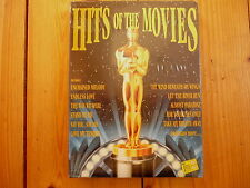 Hits of the Movies almost paradise Endless Love stand by me unchained Melody MC