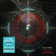 40 Trips Around the Sun by Toto (Vinyl, Feb-2018, 2 Discs, Columbia (USA))