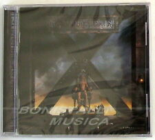 IRON MAIDEN - THE X FACTOR - CD Sigillato
