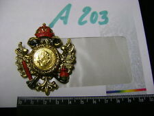 Emblema SPILLA Impero Austria k.u.k. a ago (a203)