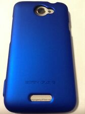 Body Glove Smooth hard shell case for HTC One X 2012 (AT&T) Blue