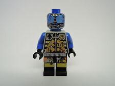 Lego Figur Space Ufo Droid blau SP043 Set 6816 6800 6975