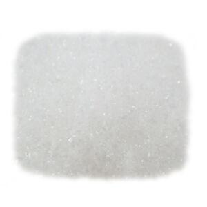 1L Feiner Kunstschnee Glitzerschnee Schnee Dekoschnee Pulverschnee Puderschnee